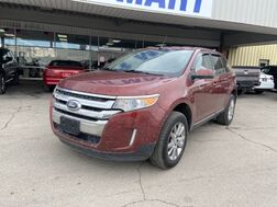 2014_Ford_Edge_SEL_ Cleveland OH