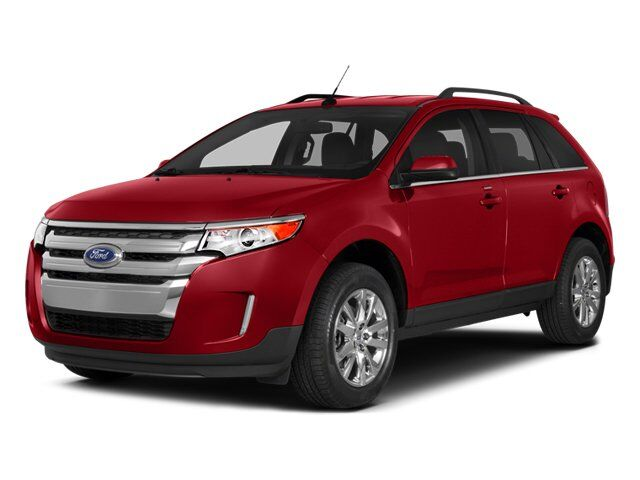 2014 Ford Edge SEL Egg Harbor Township NJ