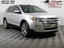 2014_Ford_Edge_SEL_ Elko NV