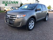 2014_Ford_Edge_SEL FWD_ Woodbine NJ