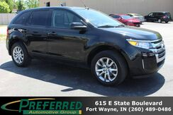 2014_Ford_Edge_SEL_ Fort Wayne Auburn and Kendallville IN