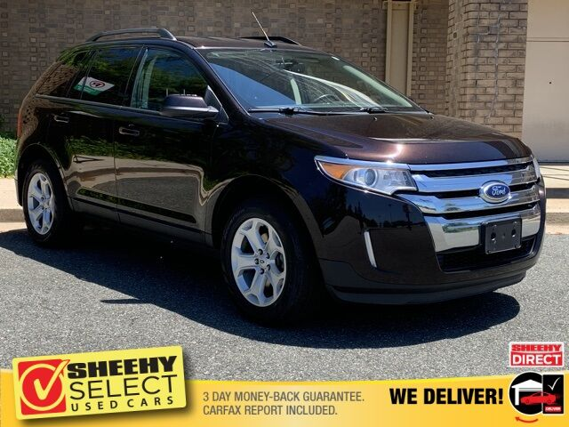 2014 Ford Edge SEL Gaithersburg MD