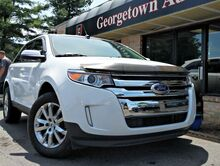 2014_Ford_Edge_SEL_ Georgetown KY
