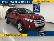 2014 Ford Edge SEL Grand Rapids MI