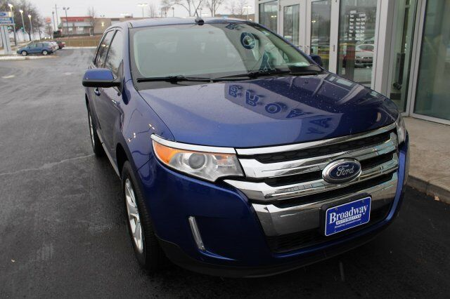 2014 Ford Edge SEL Green Bay WI