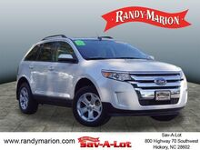 2014_Ford_Edge_SEL_ Hickory NC