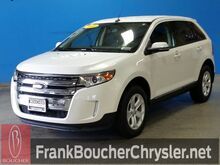 2014_Ford_Edge_SEL_ Janesville WI
