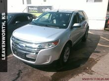 2014_Ford_Edge_SEL_ Leavenworth KS