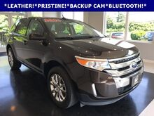 2014_Ford_Edge_SEL_ Manchester MD
