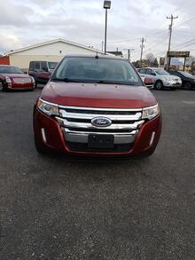 2014_Ford_Edge_SEL_ North Versailles PA