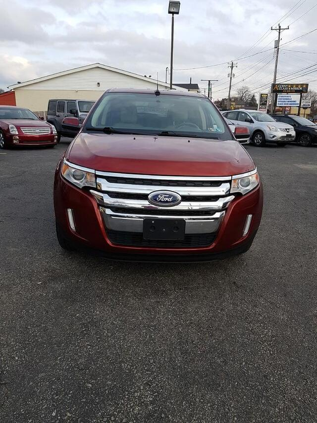 2014 Ford Edge SEL North Versailles PA