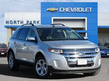 2014 Ford Edge SEL San Antonio TX