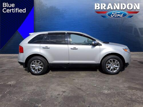 2014 Ford Edge SEL Tampa FL
