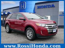 2014_Ford_Edge_SEL_ Vineland NJ