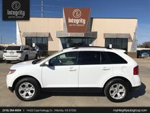 2014_Ford_Edge_SEL_ Wichita KS