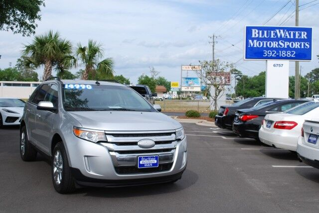 2014 Ford Edge SEL Wilmington NC