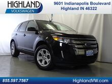 2014_Ford_Edge_SEL_ Highland IN