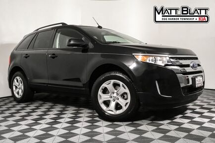 2014_Ford_Edge_SEL_ Egg Harbor Township NJ