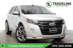 2014_Ford_Edge_Sport_ CARROLLTON TX