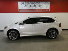 2014_Ford_Edge_Sport_ Greenwood Village CO