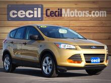 2014_Ford_Escape__  TX