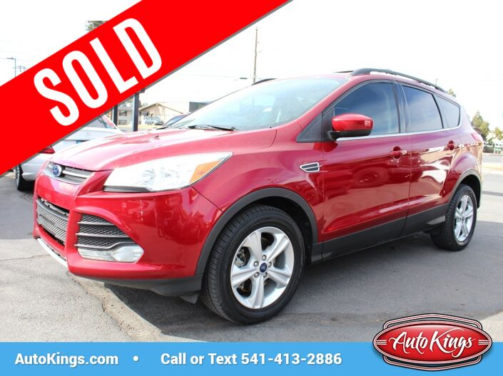 2014 Ford Escape 4WD SE Bend OR