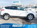2014 Ford Escape 4WD SE, Heated Seats, Bluetooth, SiriusXM, Backup Camera