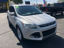 2014_Ford_Escape_4d SUV FWD SE_ Albuquerque NM