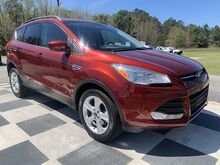 2014_Ford_Escape_4d SUV FWD SE_ Outer Banks NC