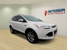 2014_Ford_Escape_FWD 4DR TITANIUM_ Wichita Falls TX