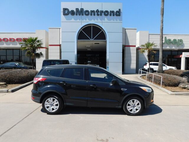 2014 Ford Escape FWD 4dr S Conroe TX