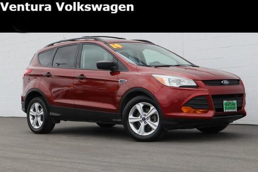 2014_Ford_Escape_FWD 4dr S_ Ventura CA
