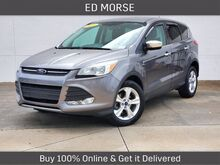 2014_Ford_Escape_FWD 4dr SE_ Delray Beach FL