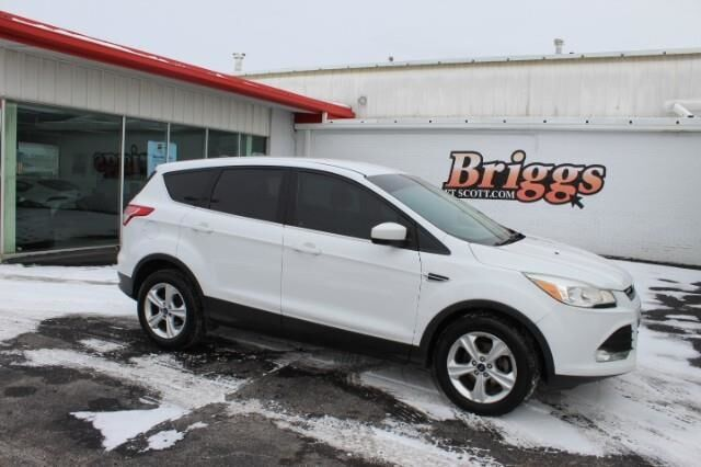 2014 Ford Escape FWD 4dr SE Fort Scott KS