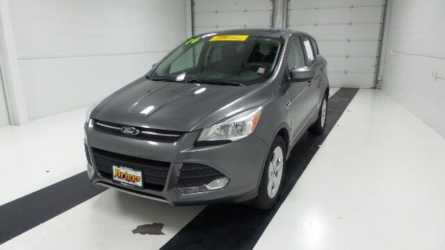 2014 Ford Escape FWD 4dr SE Topeka KS