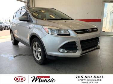 2014 Ford Escape FWD 4dr SE Muncie IN