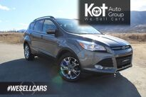 Ford Escape FWD 4dr SE, Panoramic Sunroof 2014