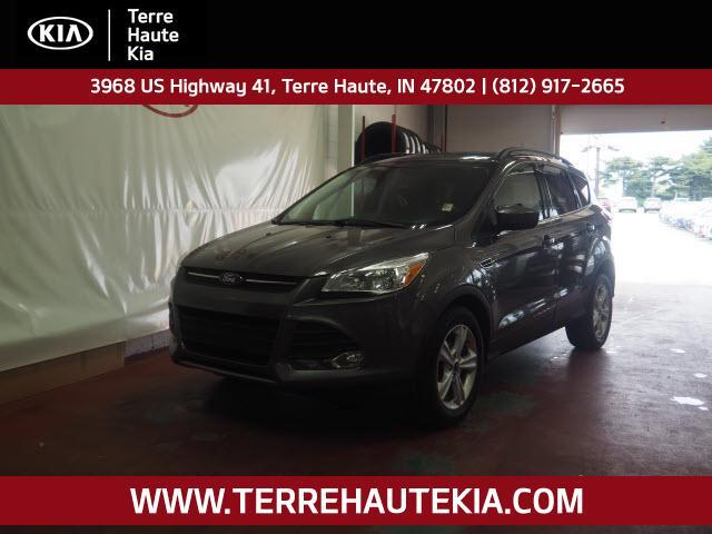 2014 Ford Escape FWD 4dr SE Terre Haute IN