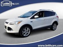 2014_Ford_Escape_FWD 4dr Titanium_ Cary NC