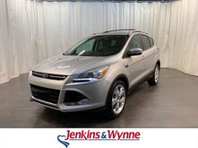 2014_Ford_Escape_FWD 4dr Titanium_ Clarksville TN