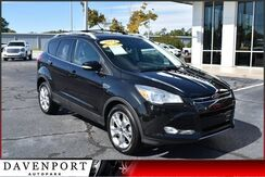 2014_Ford_Escape_FWD 4dr Titanium_ Rocky Mount NC