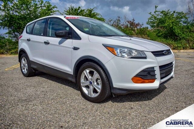 2014 Ford Escape S Arecibo PR