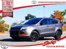 2014_Ford_Escape_S_ Augusta GA