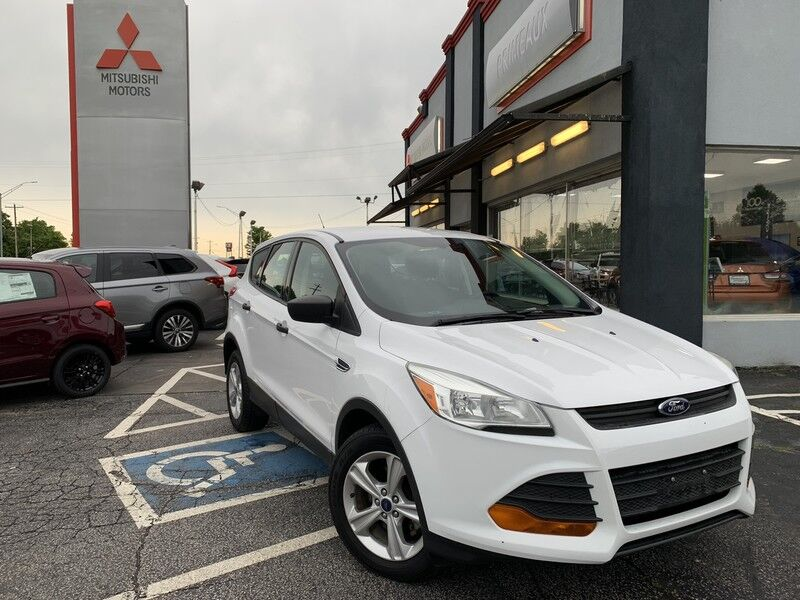 2014 Ford Escape S Bixby OK