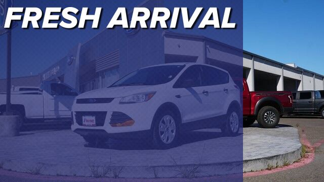 2014 Ford Escape S Brownsville TX