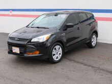 2014_Ford_Escape_S FWD_ Dallas TX