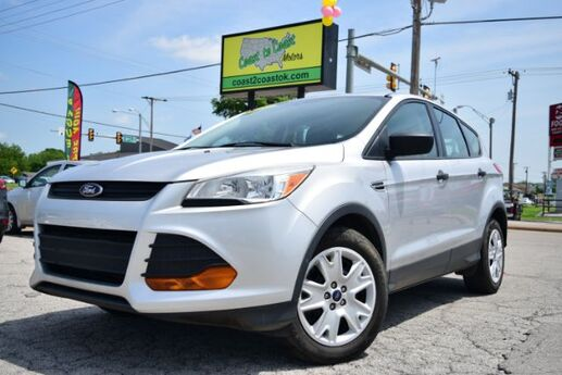 2014 Ford Escape S FWD Houston TX