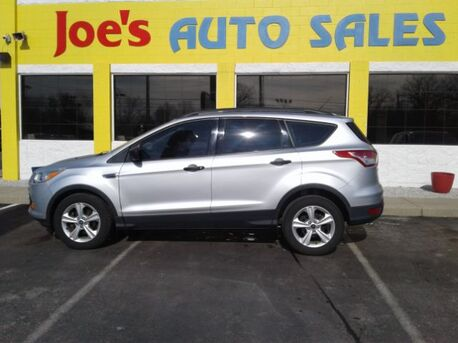 2014_Ford_Escape_S FWD_ Indianapolis IN