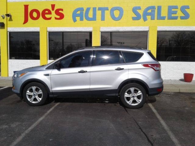 2014 Ford Escape S FWD Indianapolis IN