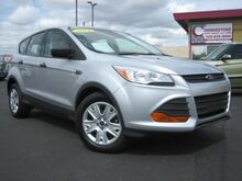 2014_Ford_Escape_S FWD_ Tucson AZ